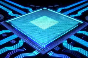 3D Processor Technology 4K
