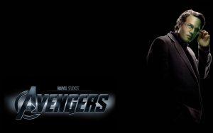 Avengers Bruce Banner HD