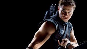 Avengers Hawkeye HD