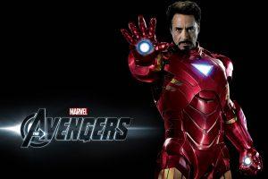 Avengers Iron Man HD
