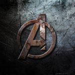 Avengers Logo HD