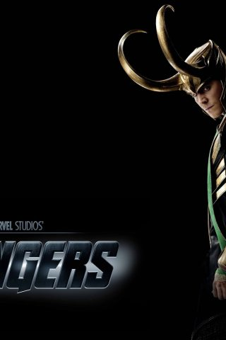 Avengers Loki Hd Wallpaper Wallpapers Gg