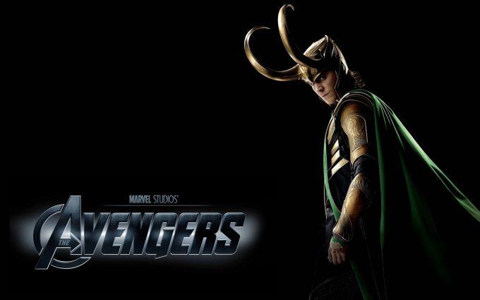 Avengers Loki HD