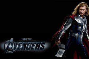 Avengers Thor HD
