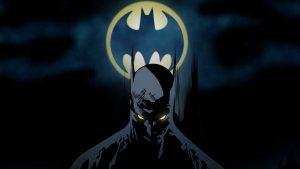 Batman (DC Comics) 4K