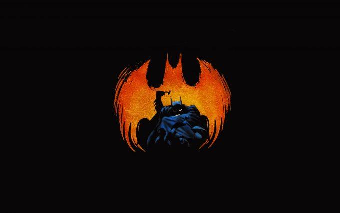 Batman DC Comics 5K