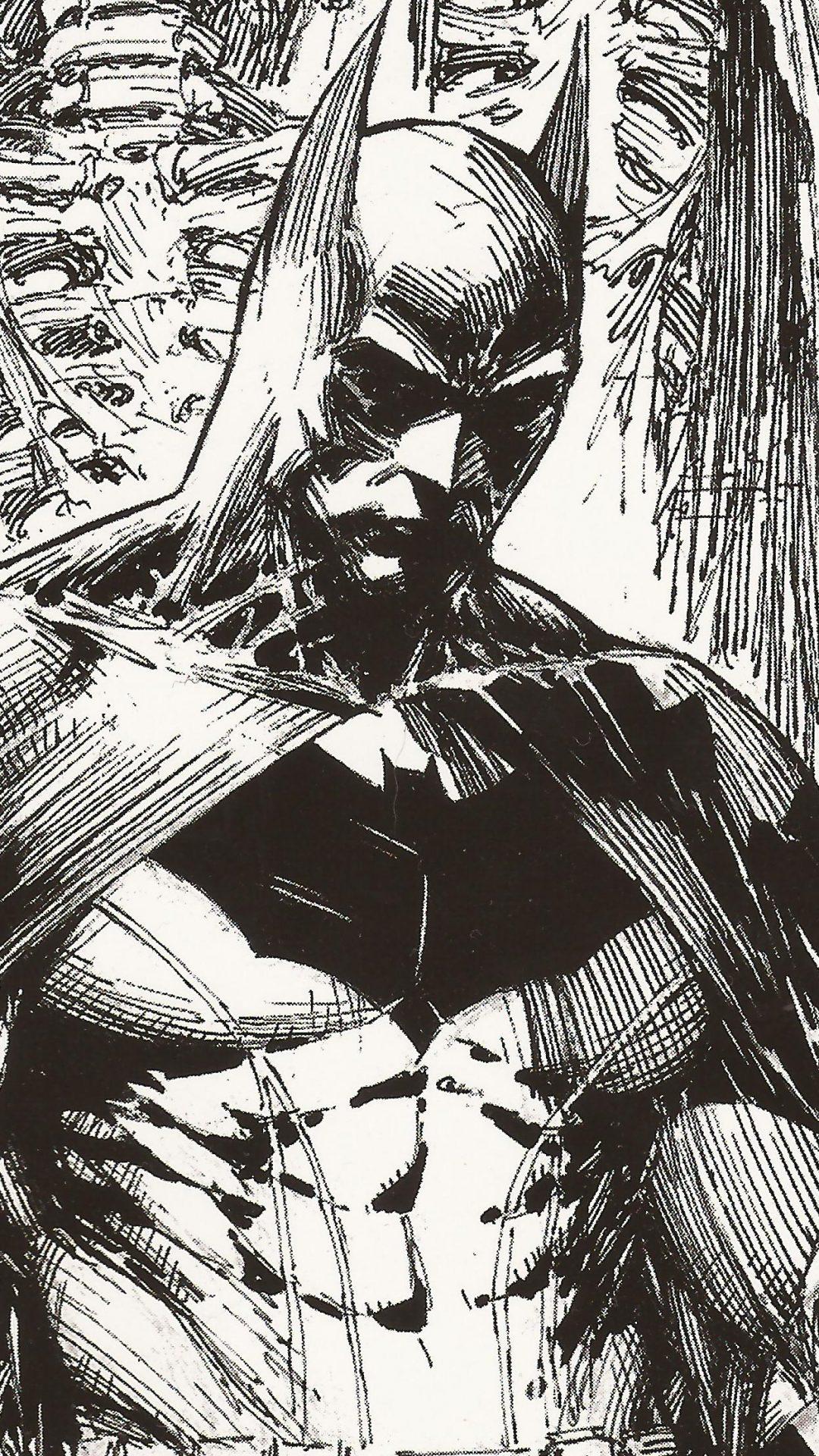 Batman Images Black And White Jpg