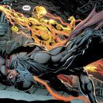 Batman vs Reverse Flash 4K