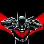 Black And Red Batman 02