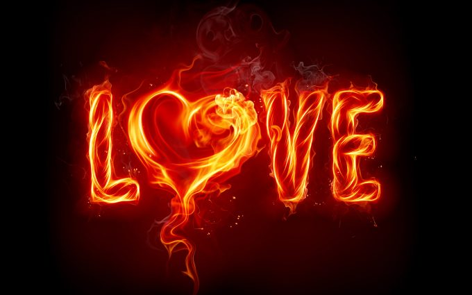 Burning Love HD