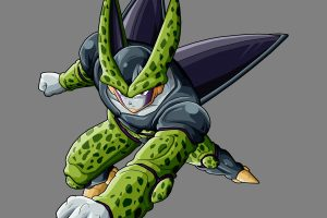 Cell Perfect DBZ 4k