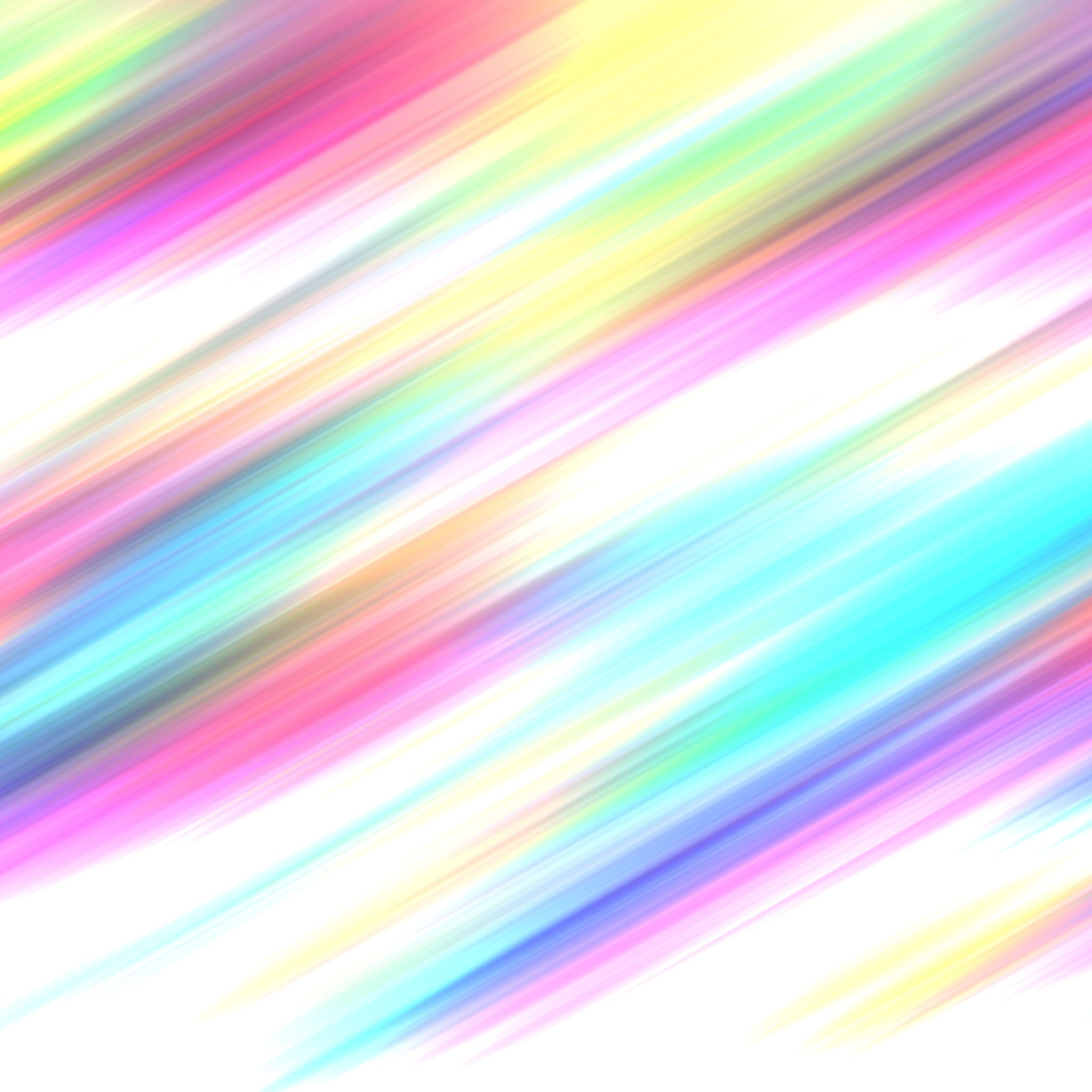 Colorful Abstract 4K UHD Wallpaper