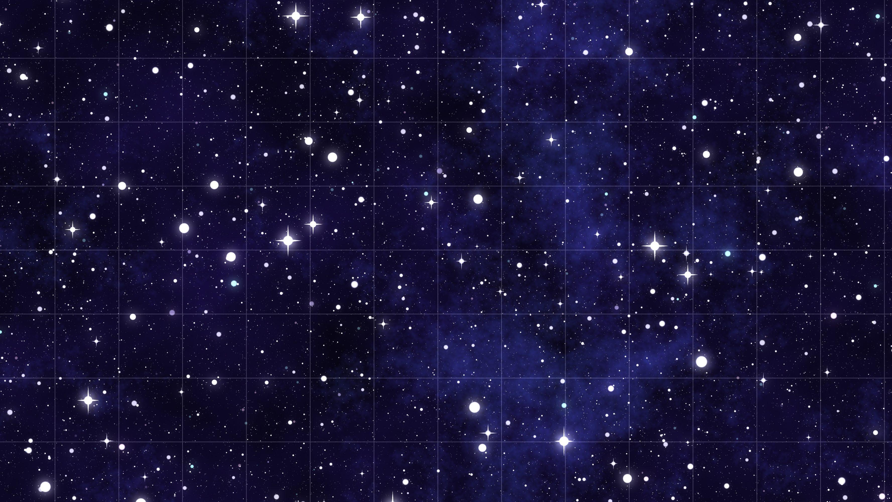 Cosmos 4k Uhd Wallpaper