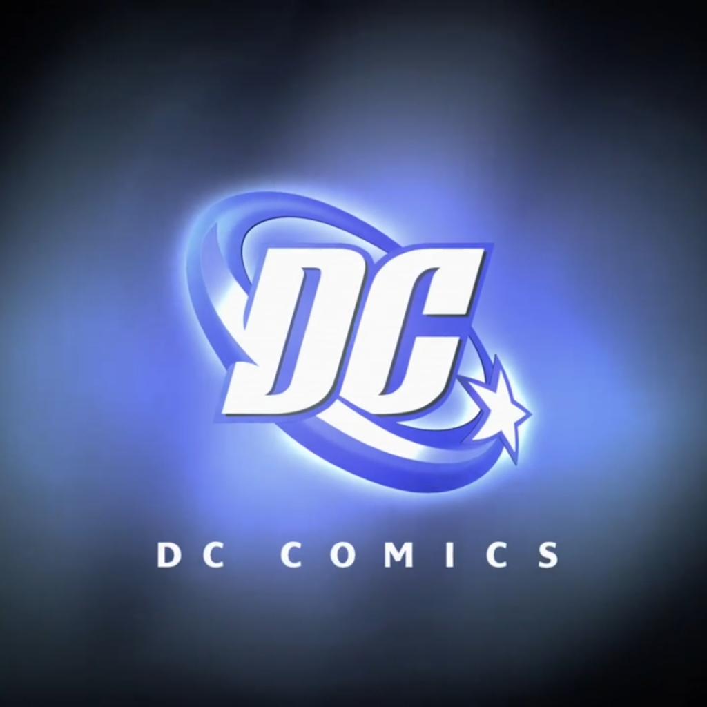 DC Comics Logo HD Wallpaper