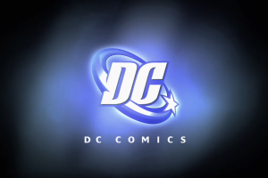 DC Comics Logo HD