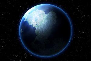Earth 4K