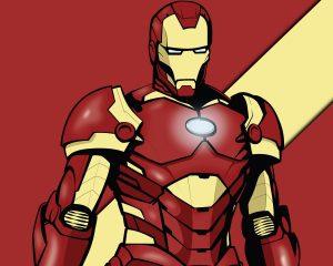 Iron Man (Marvel Comics) 6K