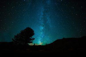 Milky Way 7K