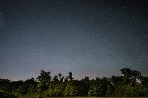 Milky Way HD