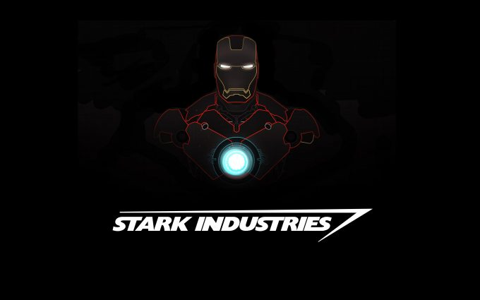 Stark Industries Marvel Comics 5K