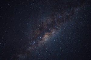 Starry Sky 6K
