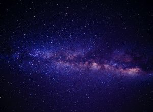 Starry Sky HD
