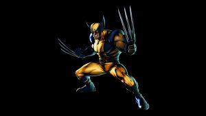 Wolverine (Marvel Comics) 8K