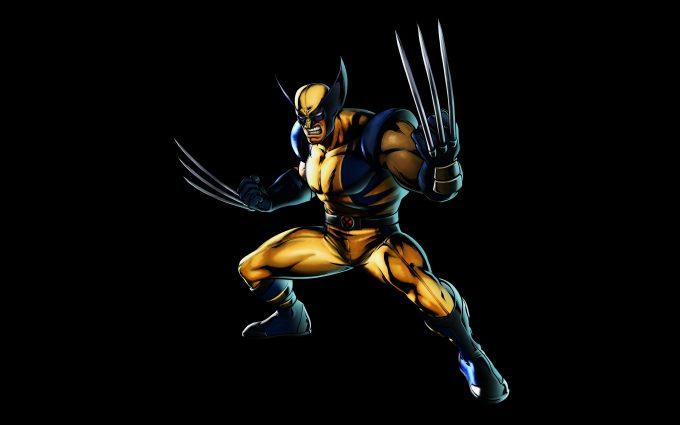 Wolverine marvel comics 8k uhd wallpaper - Wallpaper wolverine 4k ...