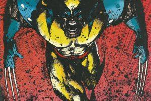 Wolverine Berserker Rage 4K