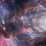 Wormhole Spacetime HD
