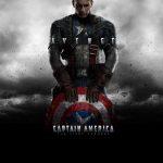 Captain America The First Avenger 1
