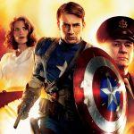 Captain America The First Avenger 2011