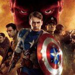 Captain America The First Avenger 2011 HD