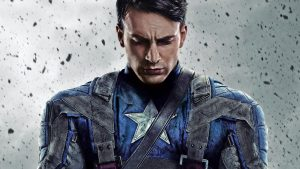 Captain America: The First Avenger (2011) Steve Rogers HD