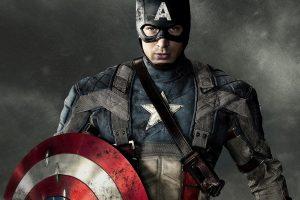 Captain America The First Avenger 3