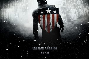 Captain America The First Avenger 5