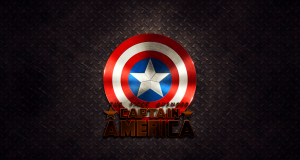 Captain America: The First Avenger (2011) Shield HD