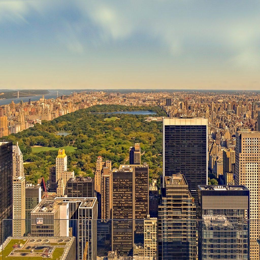 Central Park (New York City) HD Wallpaper