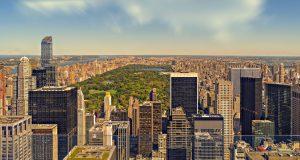 Central Park (New York City) HD
