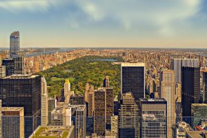 Central Park (New York City) HD