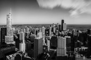 Chicago (B&W) HD