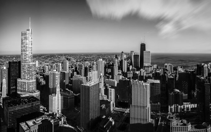 Chicago HD