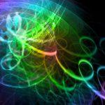 Colorful Fractal 4K