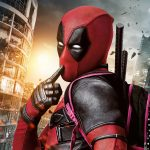 Deadpool 2016 4K