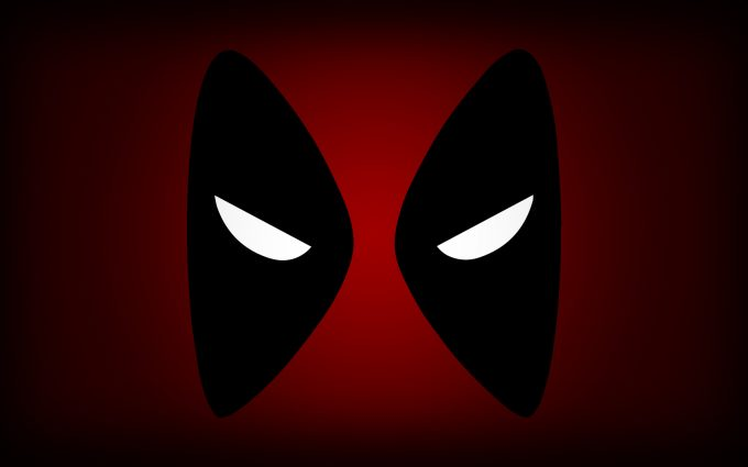 Deadpool Logo HD