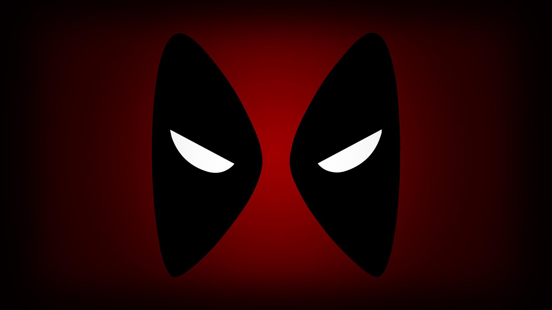 Deadpool Logo Hd Wallpaper