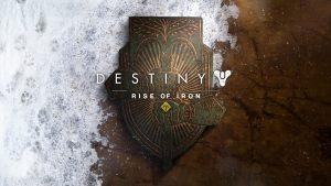 Destiny: Rise of Iron 8K