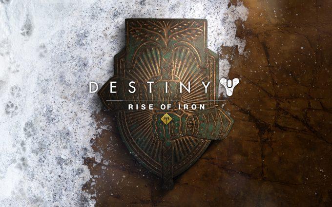 Destiny Rise of Iron 8K