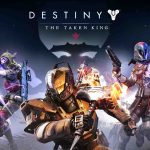 Destiny The Taken King 8K v2