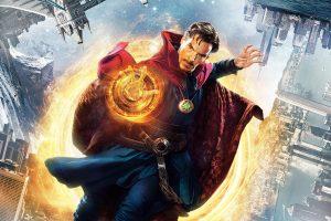 Doctor Strange 2016 5K